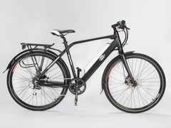 GEOBIKE X-Road 2.0 - Ride & Glide ®